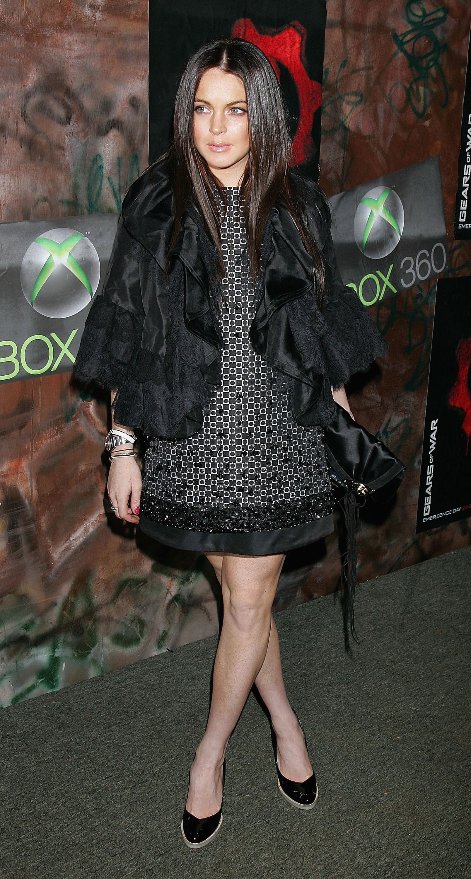 80701_Lindsay_Lohan_XBox360_GearsofWar_Launch_Party_01_122_376lo