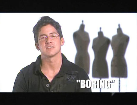 Project Runway Wrap-Up: Reunion Special