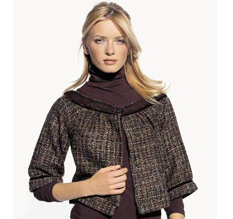 Trend Alert: Tweeds