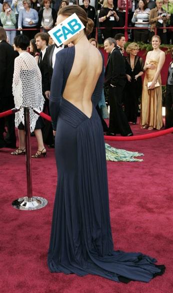 Fashion 101: Special Oscars Edition!