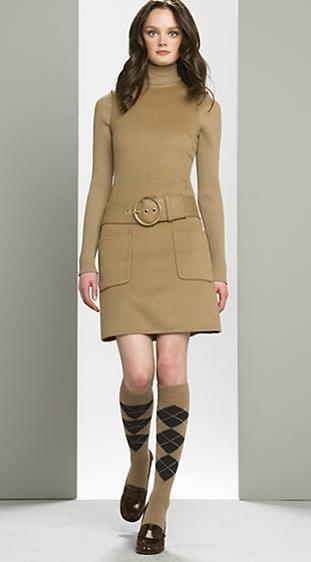The Look for Less: Michael Kors Sheath Dress