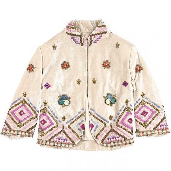 Matthew Williamson Embellished Jacket: Love It or Hate It?