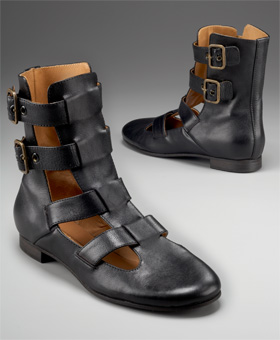 Marc Jacobs Gladiator Boot: Love It or Hate It?