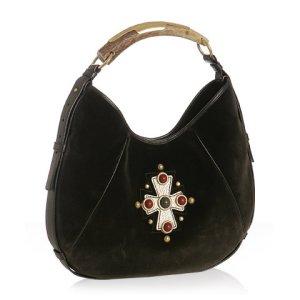 Trend Alert: Velvet Bags for Daytime