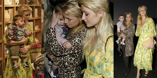 Will Britney Turn into Paris?