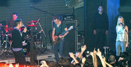 Pete's Bandmates Like Him Better on Drugs