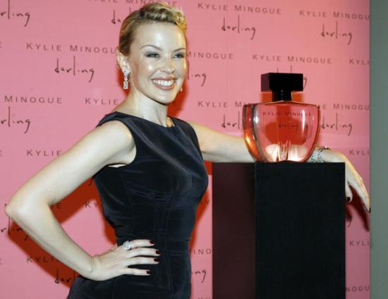 Kylie Minogue's Darling