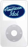 P.L.O.W. (Play List of the Week): American Idol
