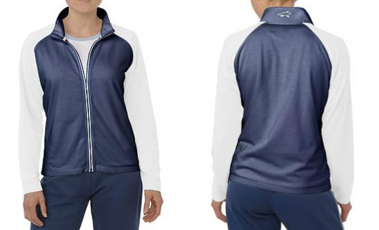 Get Your Butt in Gear: Horny Toad Charlie Zip-Up