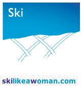 Ski Like a Woman