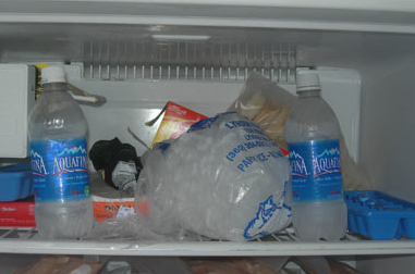 Is It Bad To Freeze Disposable Water Bottles Popsugar