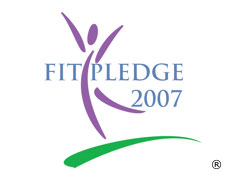Take the Fit Pledge!