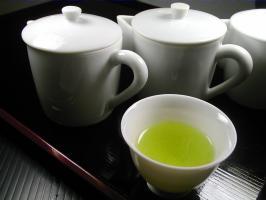 The Skinny On: Green Tea