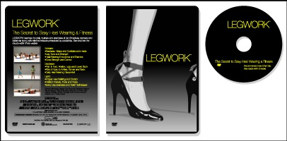 Move It at Home: DVD - LEGWORK