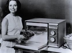 Microwave Myths Busted