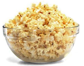 Snack Attack: Oscar Night Popcorn