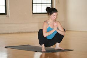 yogaaaa essay