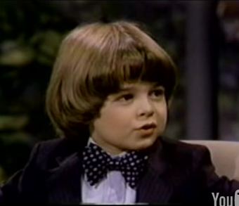 Flashback: Joey Lawrence on Johnny Carson