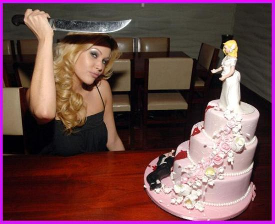 Funny or Stupid? Shanna Moakler's Divorce Party