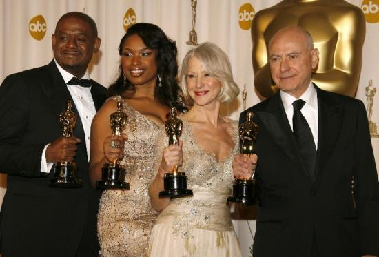 All About the Oscars: My Rants and Raves