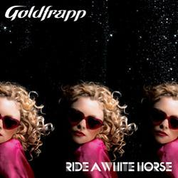 """Song of the Day: Goldfrapp, """"Ride a White Horse"""" Remix"""