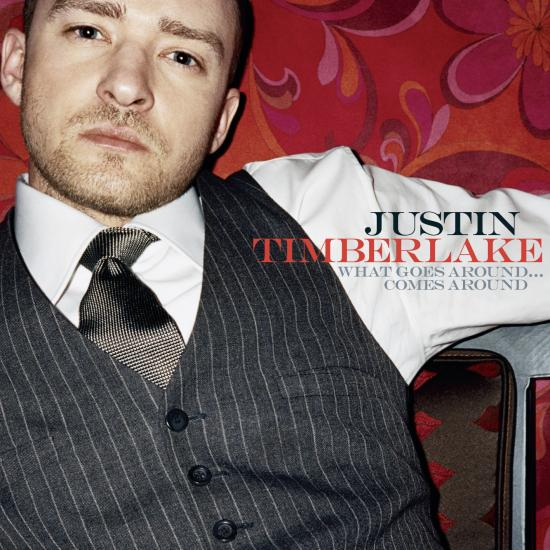 """Song of the Day: Justin Timberlake, """"What Goes Around ... Comes Around"""""""