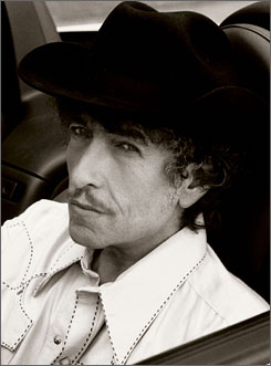 "Bob Dylan Recites ""The Night Before Christmas"""