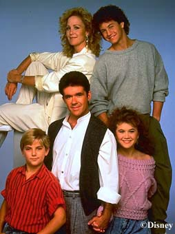 "Recast ""Growing Pains""!"