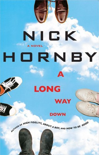 Book Review: A Long Way Down