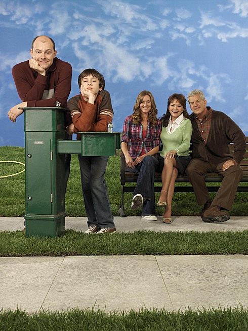 """TV Tonight: """"The Winner"""" with Rob Corddry"""