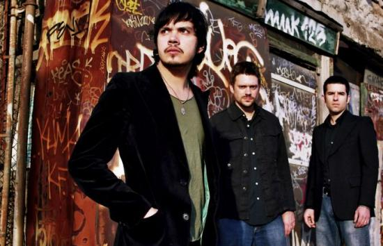 """Song of the Day: Calla, """"Sanctify"""""""