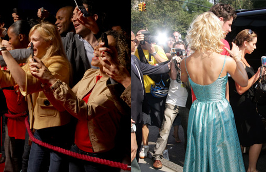 Everyone Can Play Paparazzi With A Camera Phone