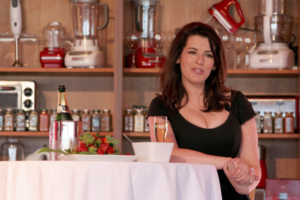 South Beach Wine & Food - Food Network Chefs en Masse