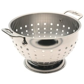 The Ultimate Kitchen: Colander