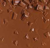 How do you satisfy a chocolate craving?