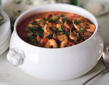 What's Your Favorite Mardi Gras Inspired Dish?