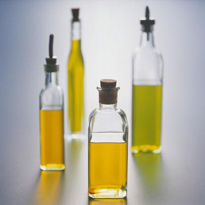 Off to Market: Olive Oil Pourer
