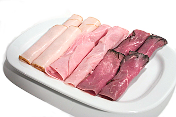 What Is Your Favorite Deli Meat?