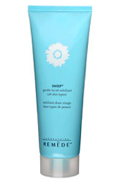 Beauty Marked! A Gentle Exfoliator for The Red Carpet!