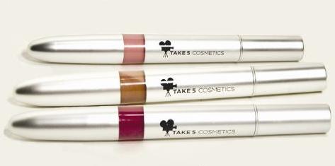 New Beauty Product: Felt Tip Lip Glosses