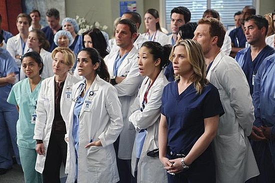 Recap and Review of Grey\'s Anatomy Episode, \