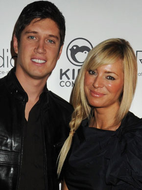 Are You Surprised That Vernon Kay Has Sent Explicit Texts to