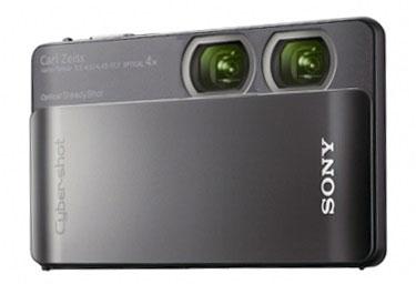 Camera digital sony foto 3d 12