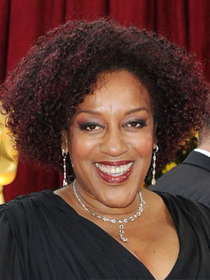 CCH Pounder daughter