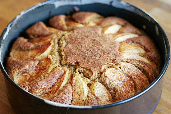 Eplekake norwegian apple cake popsugar food share this link forumfinder Gallery