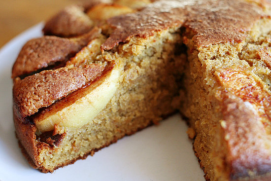 Learn how to make eplekake a norwegian apple cake popsugar food forumfinder