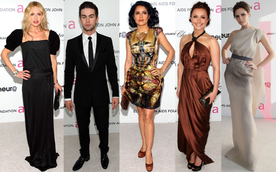what to wear for hollywood theme party
