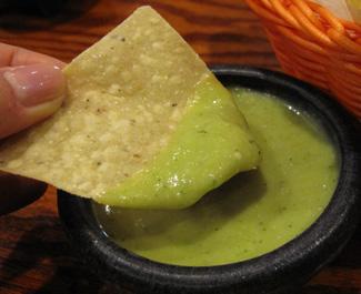 recipe: peruvian aji sauce [37]