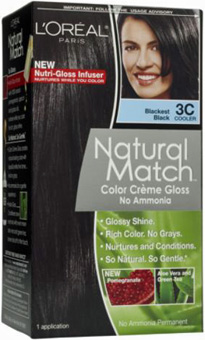 l oreal ammonia free permanent dye goes from drugstore to salon