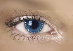 swarovski crystal contact lenses popsugar beauty
